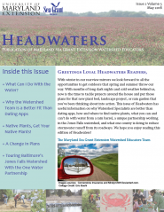 Headwaters front cover
