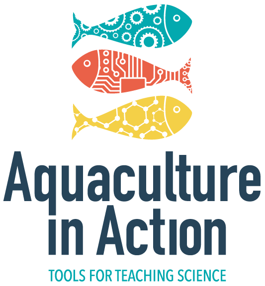 Aquaculture in Action - Tools for Teaching Science