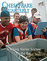 cover - chesapeake quarterly v 13 no 4