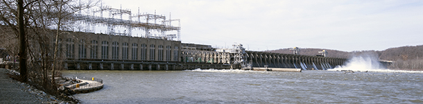 photo of Conowingo Dam