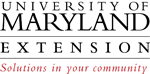 logo of University of Maryland Extension