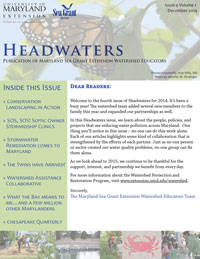 headwaters v 1 iss 4
