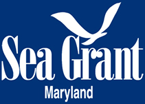 maryland sea grant logo_white