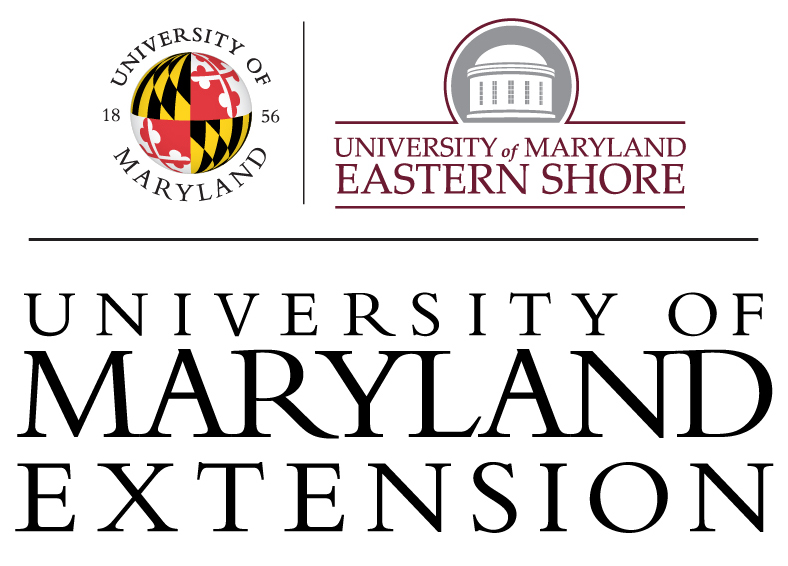 University of Maryland Extension logo