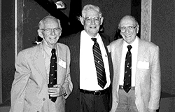 william hargis with eugene cronin_left_and donald pritchard_right