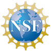 Description: National Science Foundation logo