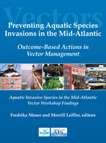 Invasive Species Report