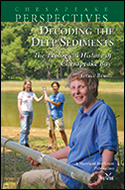 [cover of Chesapeake Perspectives: Decoding the Deep Sediments]