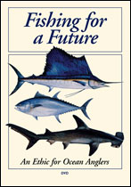 [cover of Fishing for A Future]