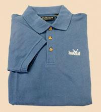 [Sea Grant shirt]