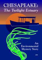 [cover of The Twilight Estuary]