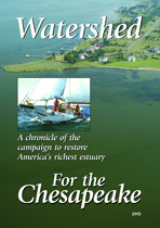 [cover of Watershed for the Chesapeake]