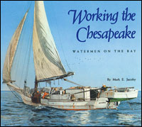Working the Chesapeake book cover