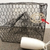 photo of biodegradable crab pot