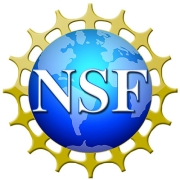 National Science Foundation color Logo