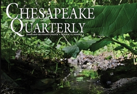 Chesapeake Quarterly Magazine