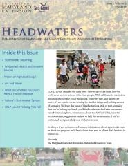 Headwaters Cover Page
